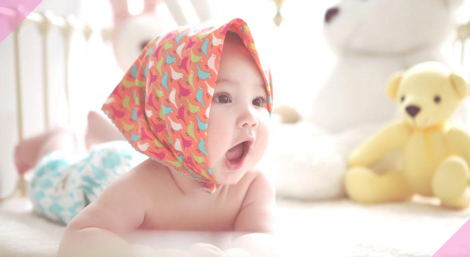 おしゃれな出産祝いギフト
